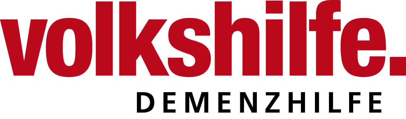 Logo der Volkshilfe Demenzhilfe